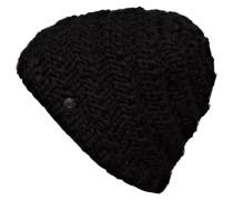 Grobstrick-Mütze JADE