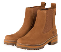 Chelsea-Boots COURMAYEUR VALLEY - braun