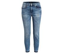 7/8-Jeans REMOTE - blau