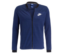 Sweatjacke ADVANCE 15 - navy