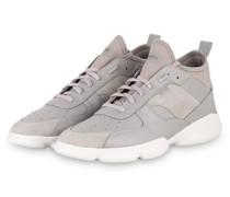 Hightop-Sneaker RAPID - GRAU