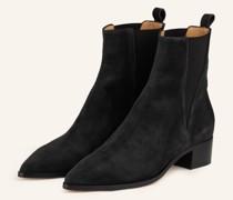 Chelsea-Boots SYBIL - SCHWARZ