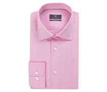 Hemd Modern-Fit - pink