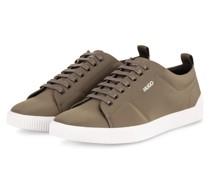 Sneaker ZERO - 303 DARK GREEN