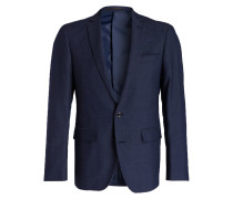 Sakko Regular Fit - blau