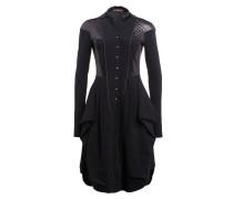 Kleid CHATLAINE - schwarz