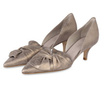 Pumps SELMA - gelb