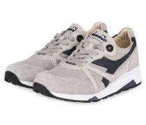 Sneaker N9000 - grau/ taupe/ navy