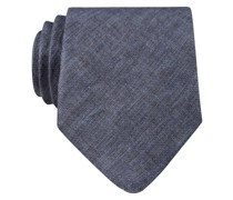 Krawatte TOULOUSE aus Leinen