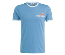 T-Shirt ARIGENTO - hellblau