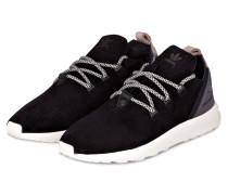 Sneaker ZX FLUX ADV X - schwarz