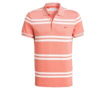 Poloshirt Regular-Fit - orange