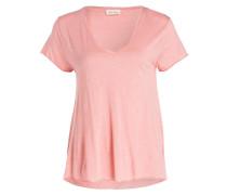 T-Shirt JACKSONVILLE - taupe