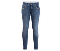 Jeans BRADFORD - light blue denim
