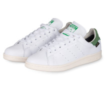 Sneaker STAN SMITH GTX - weiss