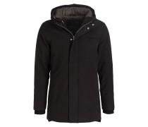 Jacke mit THINSULATE™-Isolierung - schwarz