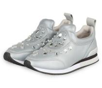 Sneaker LANEY mit Schmucksteinbesatz