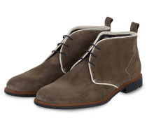Desert-Boots GARRICK - grau