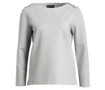 Sweatshirt - grau