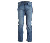 Jeans JACK Regular-Fit - blau