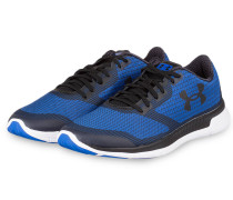 Laufschuhe CHARGED LIGHTNING - blau