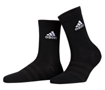 3er-Pack Sportsocken LIGHT CREW