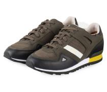 Sneaker VERVE - dunkelgrün