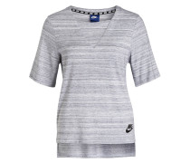 T-Shirt ADVANCE 15 - grau