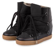 Fell-Boots NOWLES - SCHWARZ