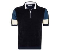 Strick-Poloshirt MAGLIE Regular Fit mit
