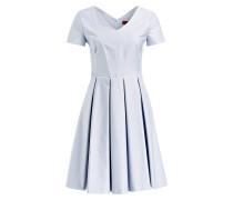 Kleid KATEMI - hellblau