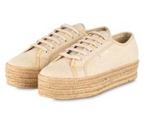 Plateau-Sneaker 2790 JUTECOTROPEW