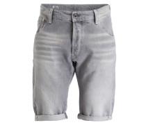 Jeans-Shorts ARC 3D - 071 grey medium aged