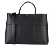 Handtasche BLOCK-T - schwarz