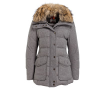 winterjacke parajumpers damen
