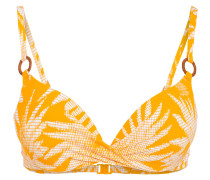 Push-Up-Bikini-Top BAMBOO