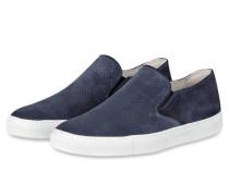 Slip-on-Sneaker - marine