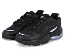 Sneaker CELL STELLAR GLOW - SCHWARZ