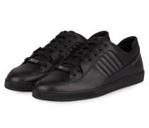 Sneaker ACROSS - schwarz