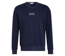 Lounge-Sweatshirt Serie HOME OFFICE