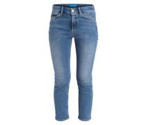 7/8-Jeans NIKI - blau