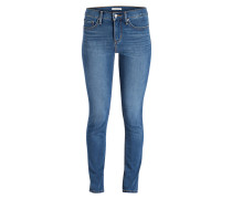 Jeans 311 - don´t look back blue