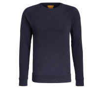 Sweatshirt WHEEL Slim-Fit