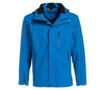Outdoor-Jacke ARMAS - blau