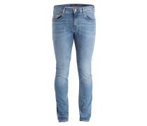 Jeans SKIM Skinny-Fit - bronco blue