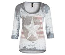 Shirt STATE mit 3/4-Arm