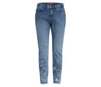 Destroyed Jeans HUGO 332 Slim Tapered Fit