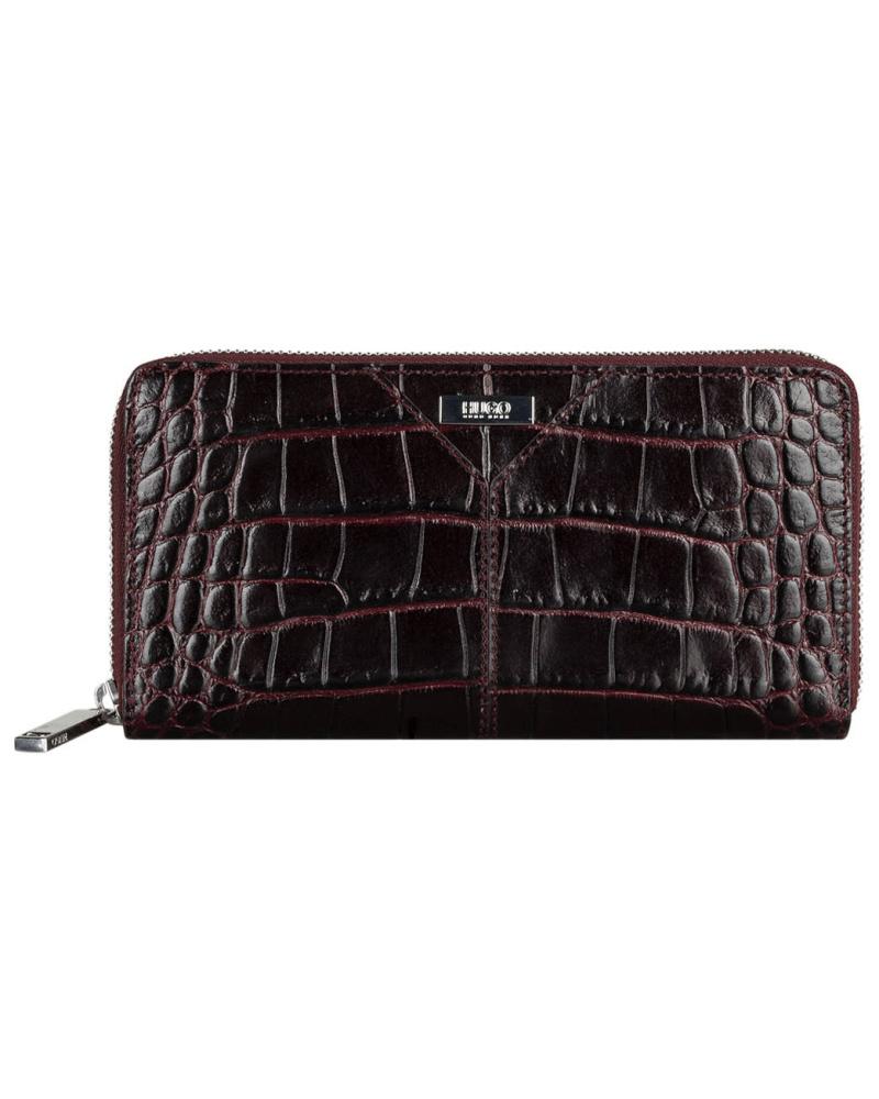 hugo boss damen hugo geldb rse vanilia c reduziert. Black Bedroom Furniture Sets. Home Design Ideas
