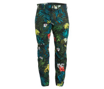 Print-Jeans ELWOOD X25 3D Tapered-Fit