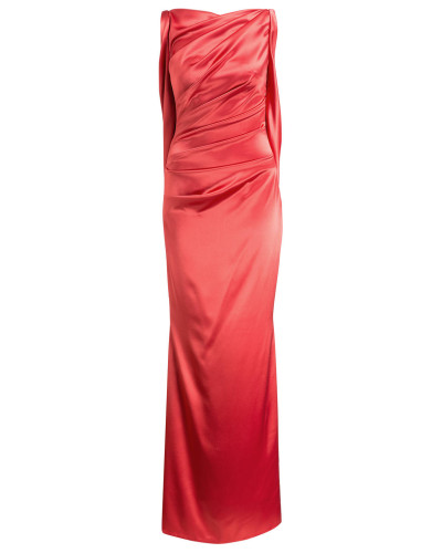 Abendkleid POINCEAU5